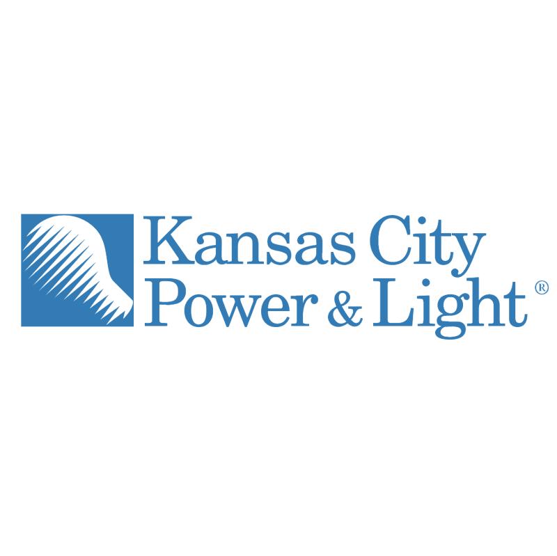 Kansas City Power & Light vector logo