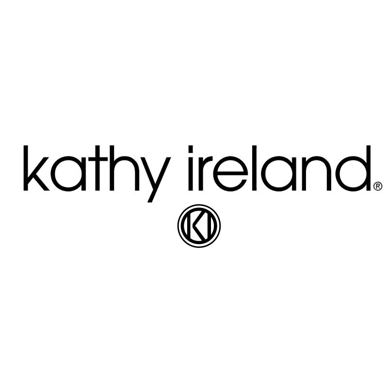 Kathy Ireland vector