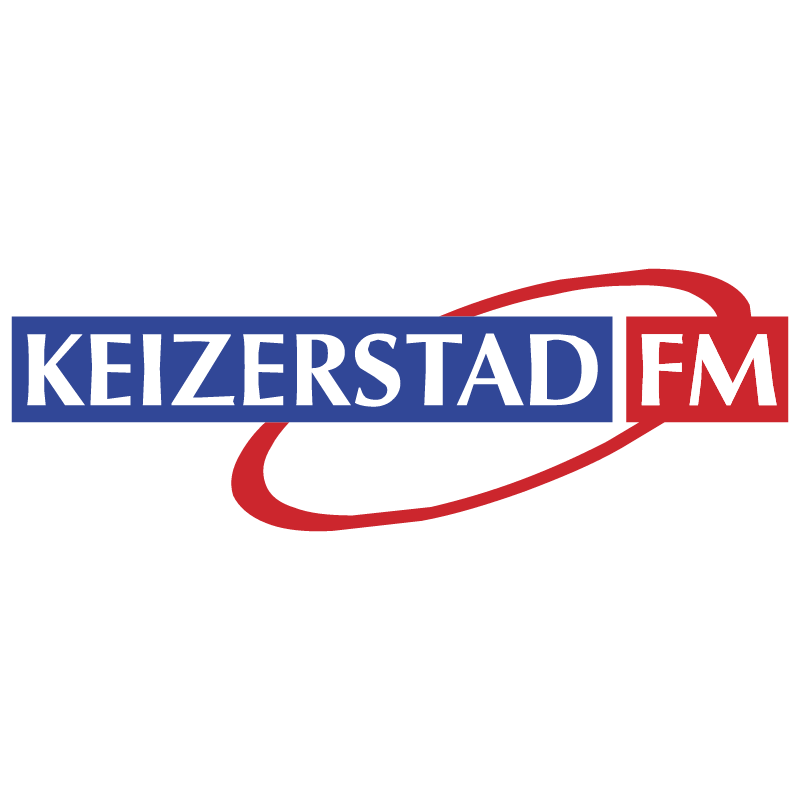 Keizerstad FM vector logo