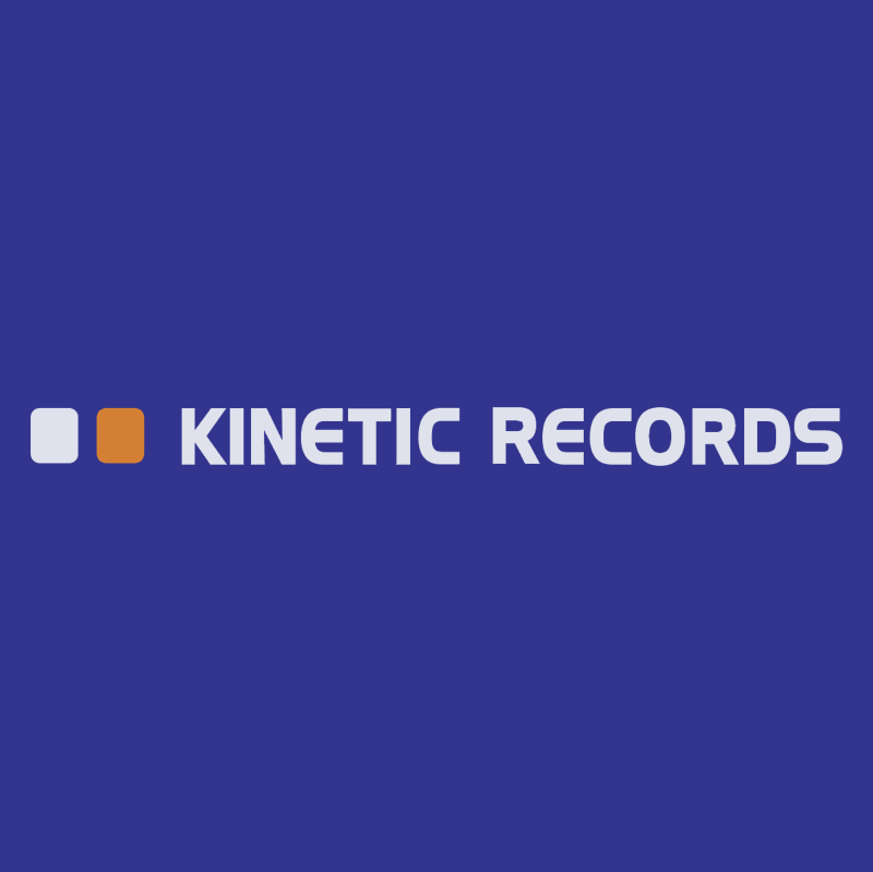 Kinetic Records vector
