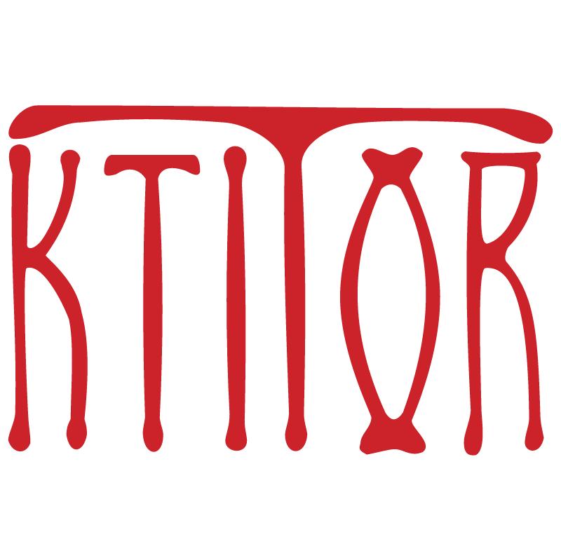 Ktitor vector