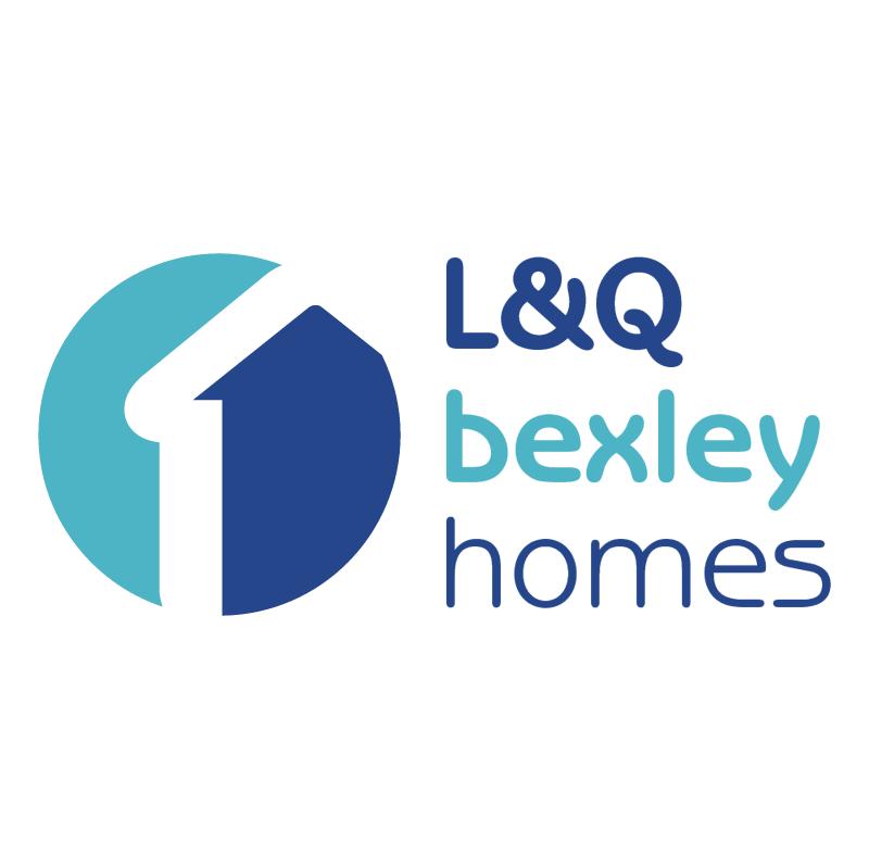 L&Q Bexley Homes vector logo
