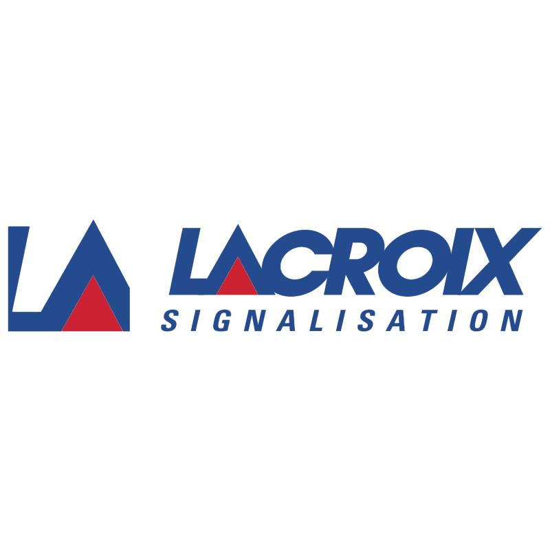 Lacroix Signalisation vector