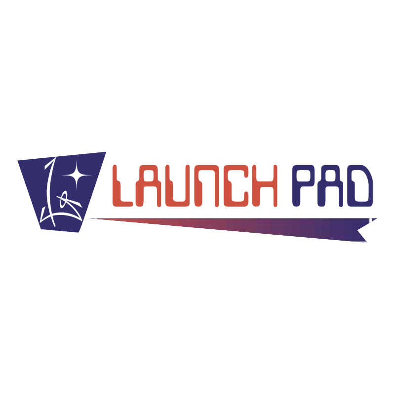 Launch Pad vector