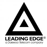 Leading Edge vector