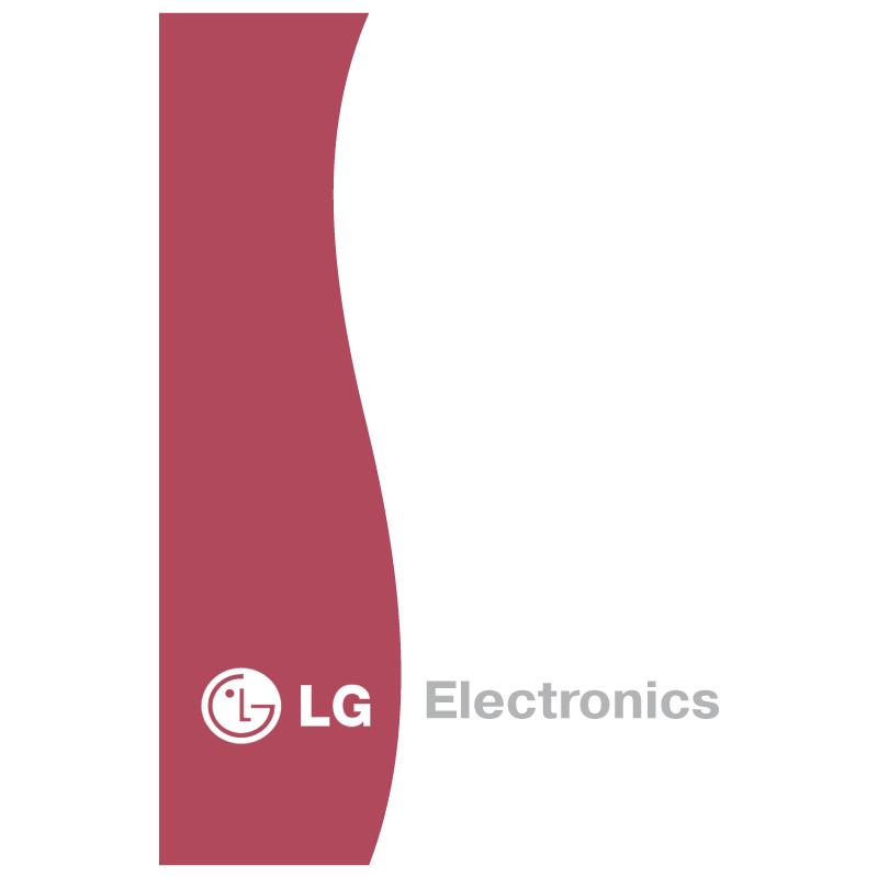 LG Electronics vector