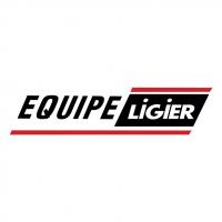 Ligier F1 vector