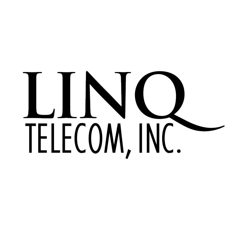 Linq Telecom vector