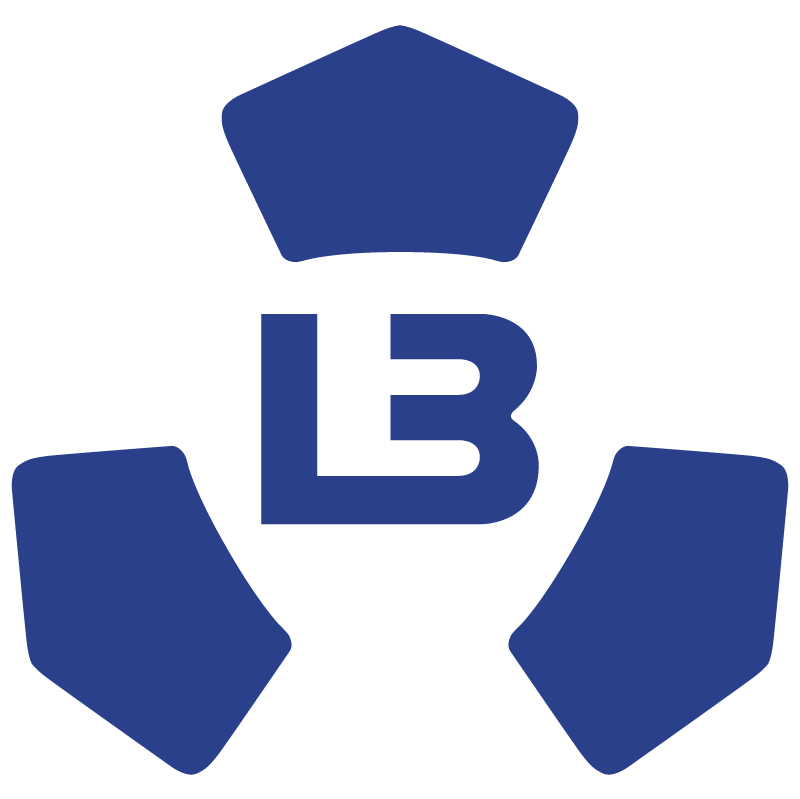 Lyngby vector logo