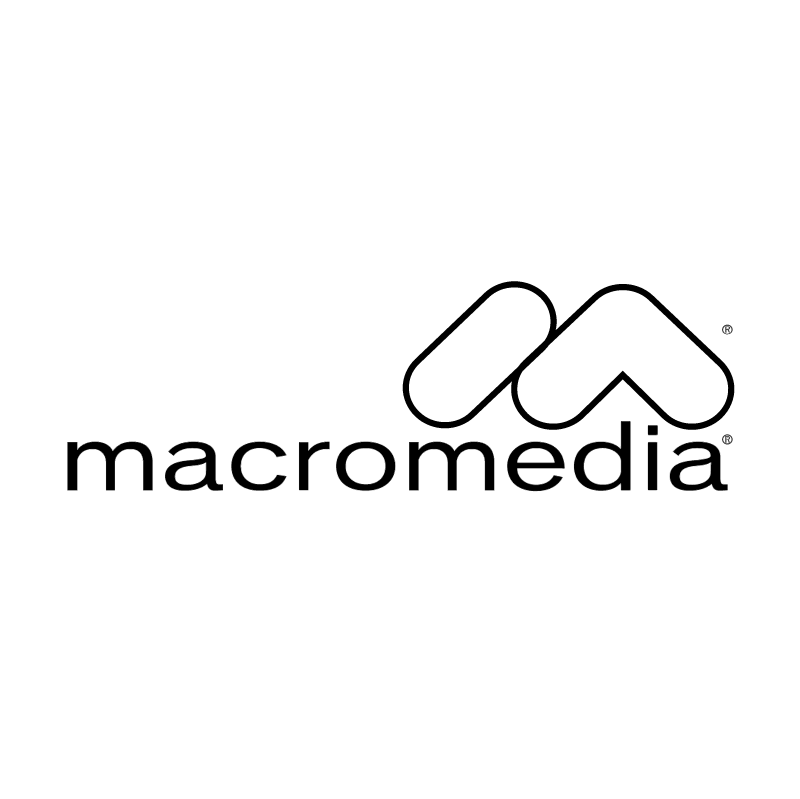 Macromedia vector