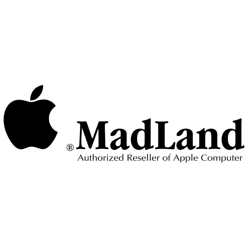 Madland vector