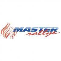 Master Rally vector