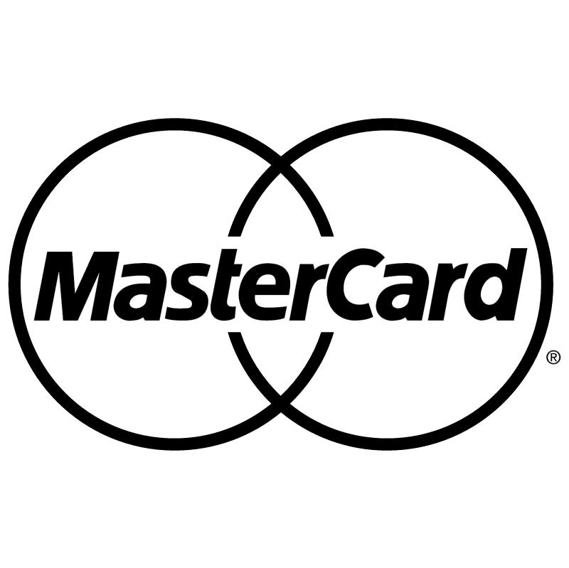 MasterCard vector