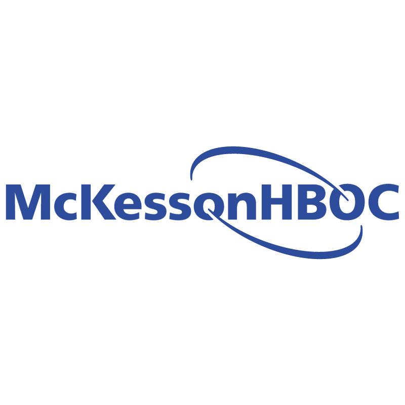 McKesson HBOC vector