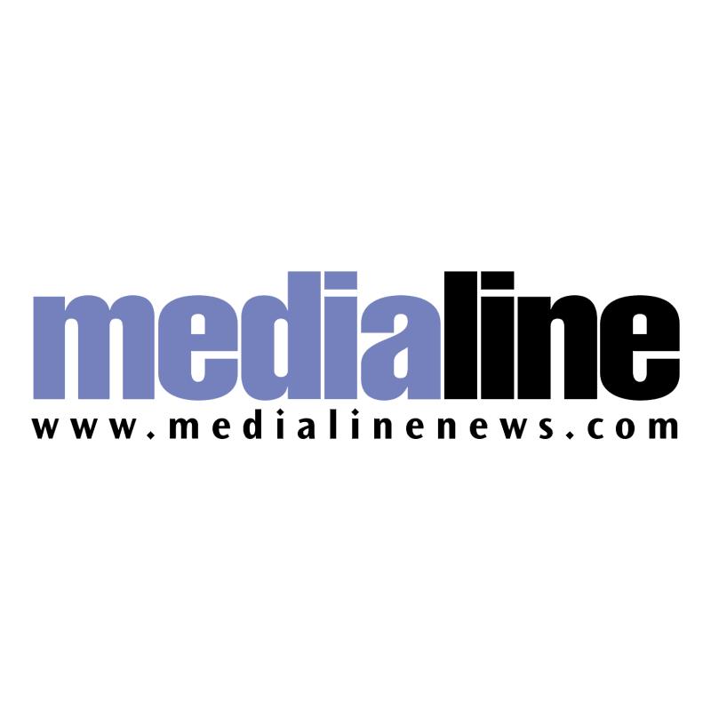 Medialine News vector