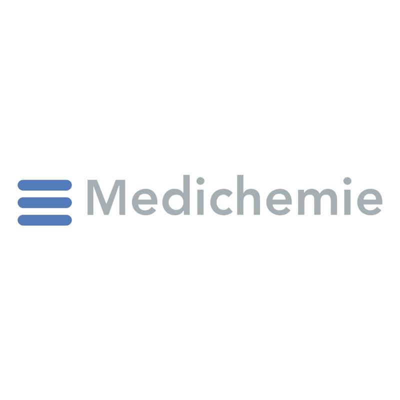 Medichemie vector
