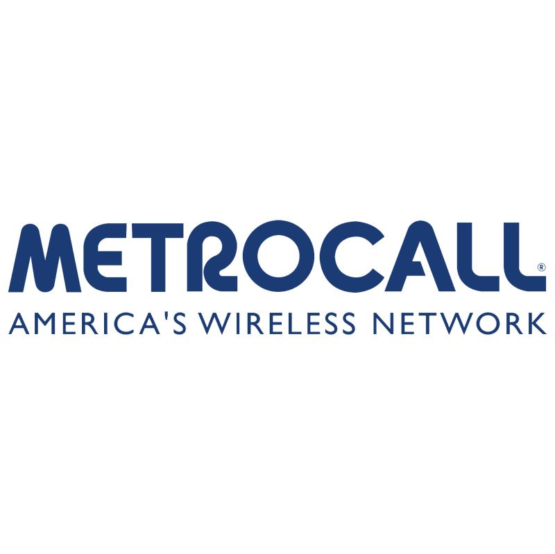 Metrocall vector