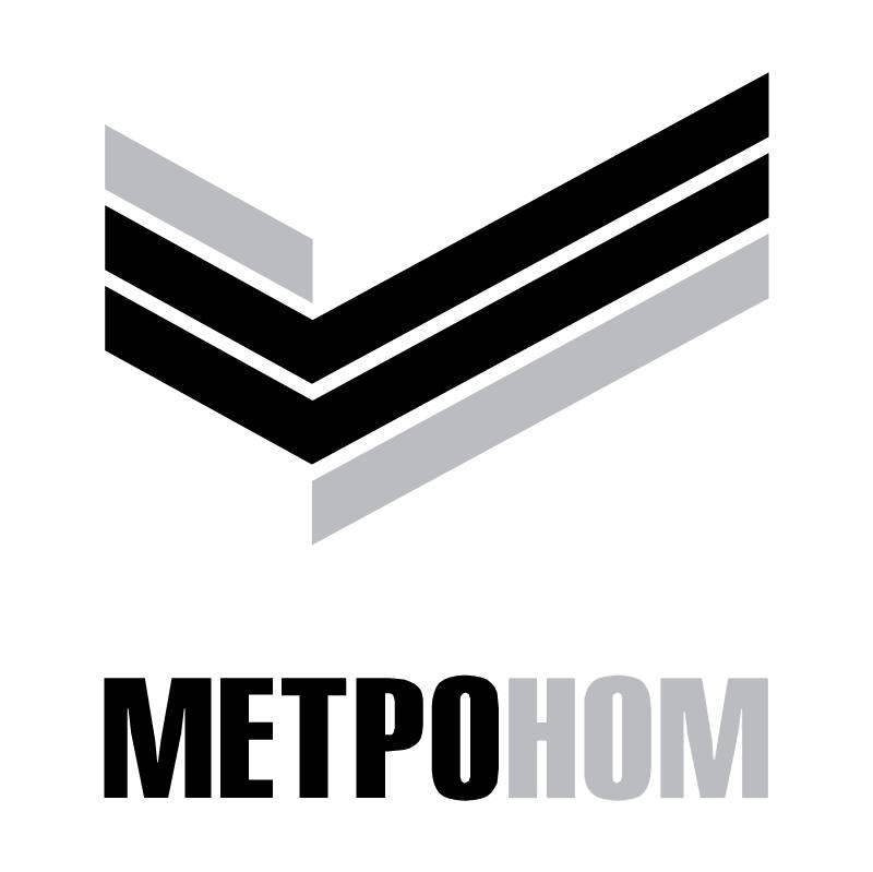 Metronom vector