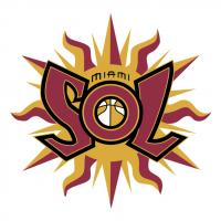 Miami Sol vector