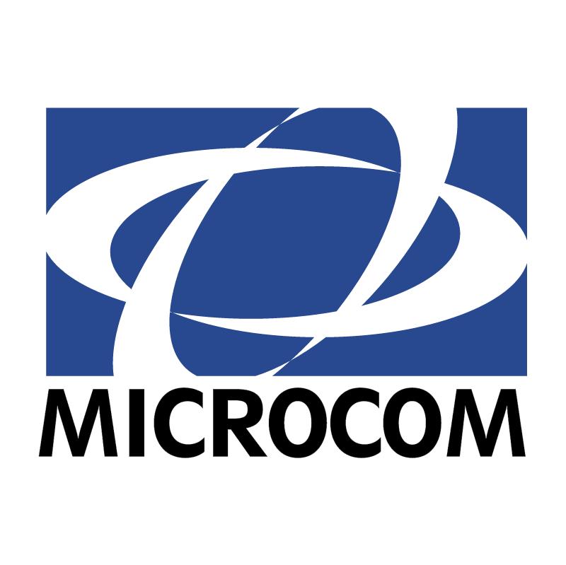 Microcom Technologies vector