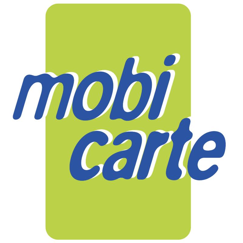 MobiCarte vector
