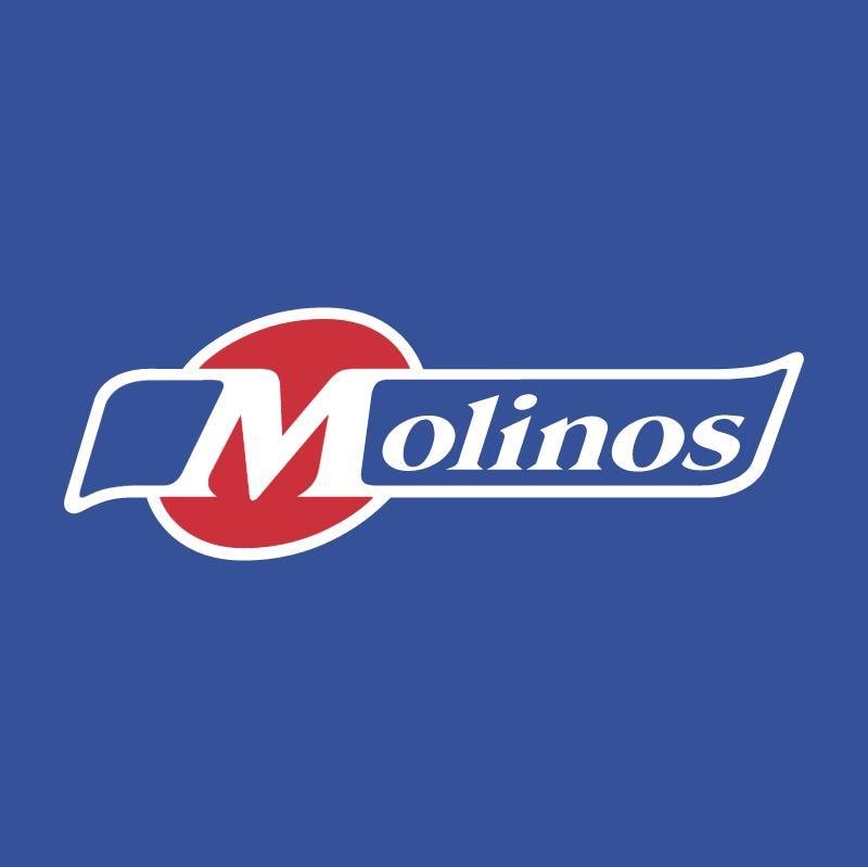 Molinos vector logo