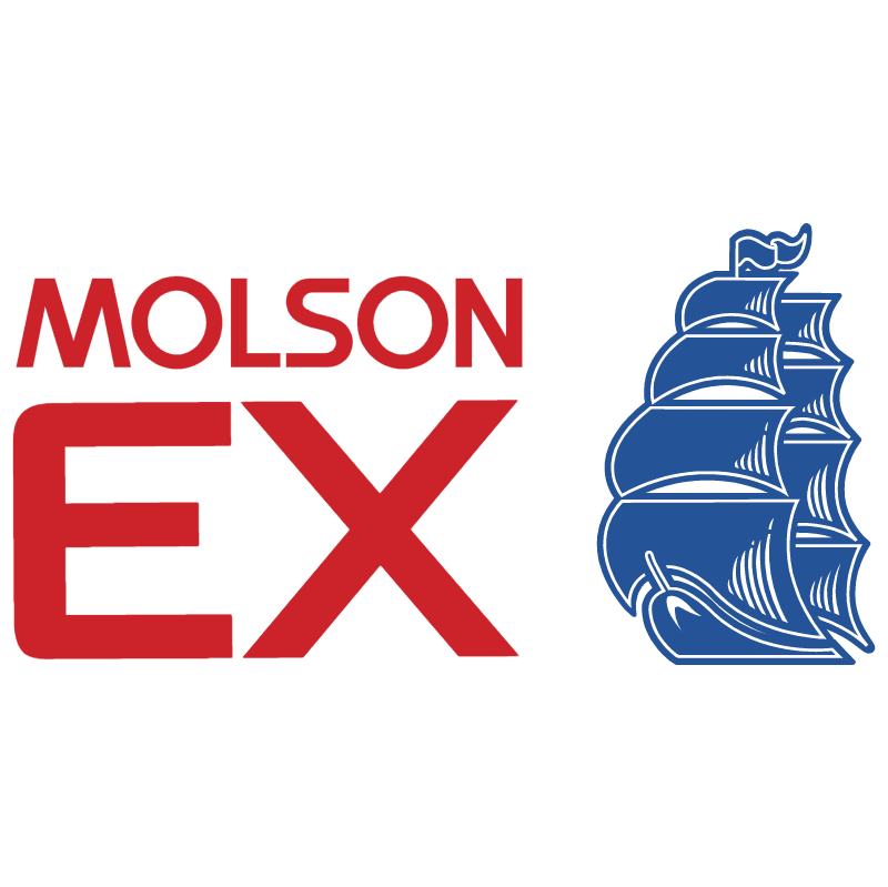 Molson Ex vector