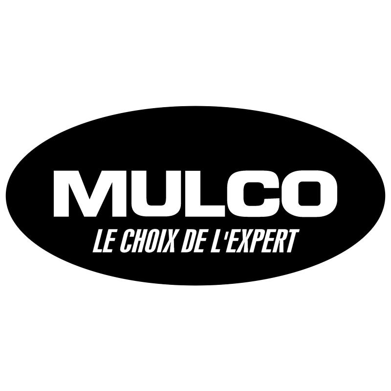 Mulco vector logo
