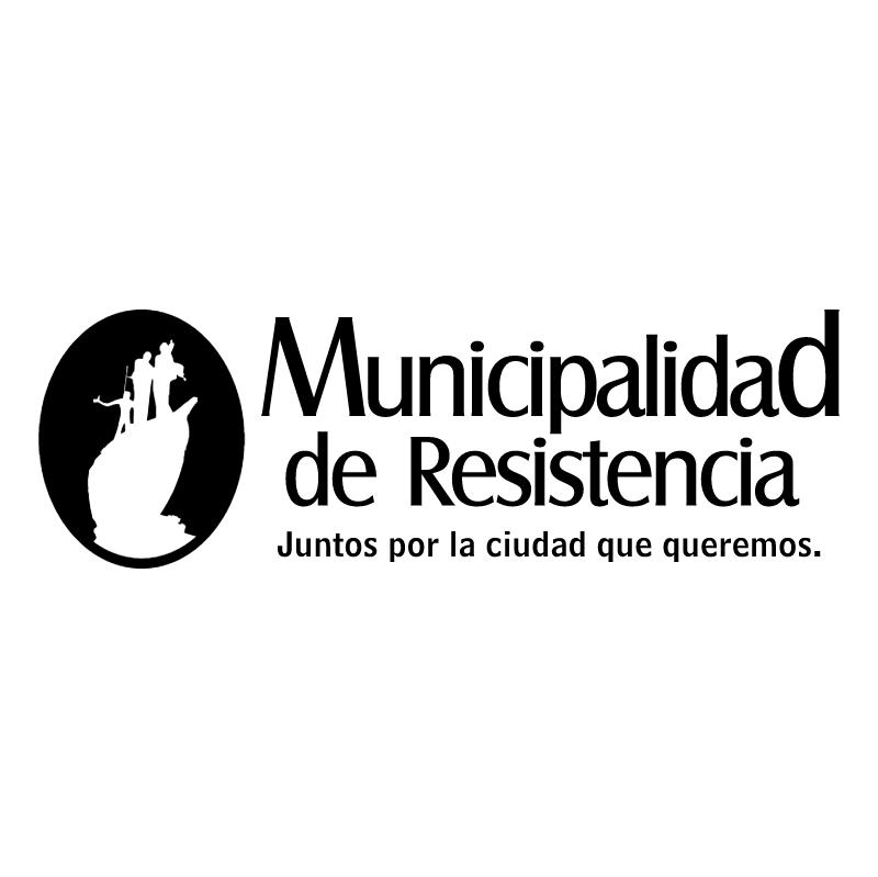 Municipalidad de Resistencia vector