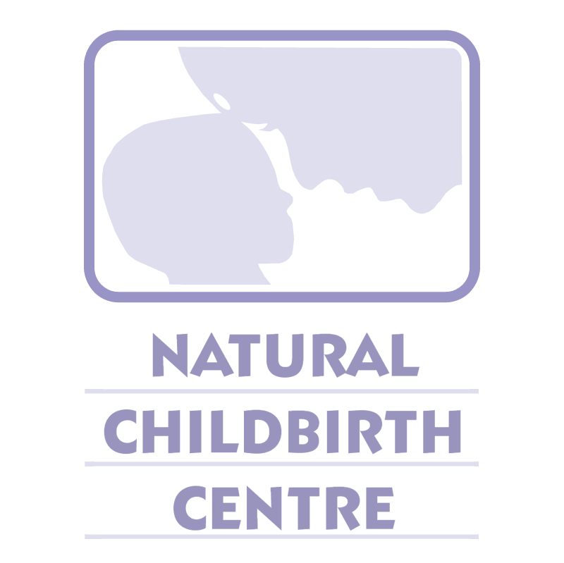 Natural Childbirth Centre vector