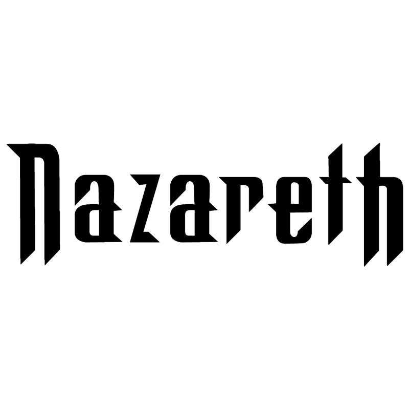 Nazareth vector