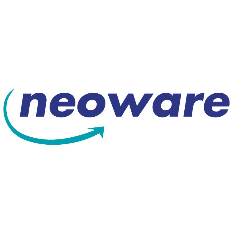 Neoware vector logo