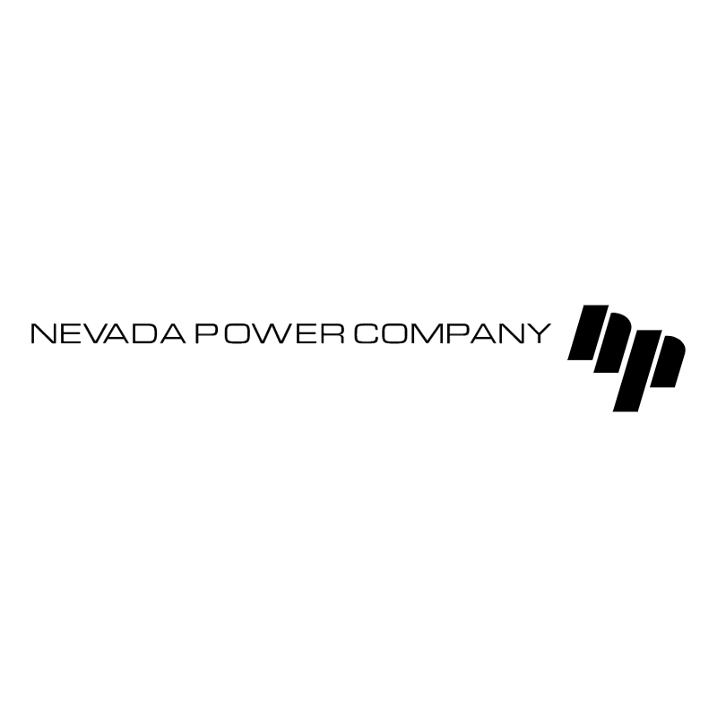 Nevada Power Company vector