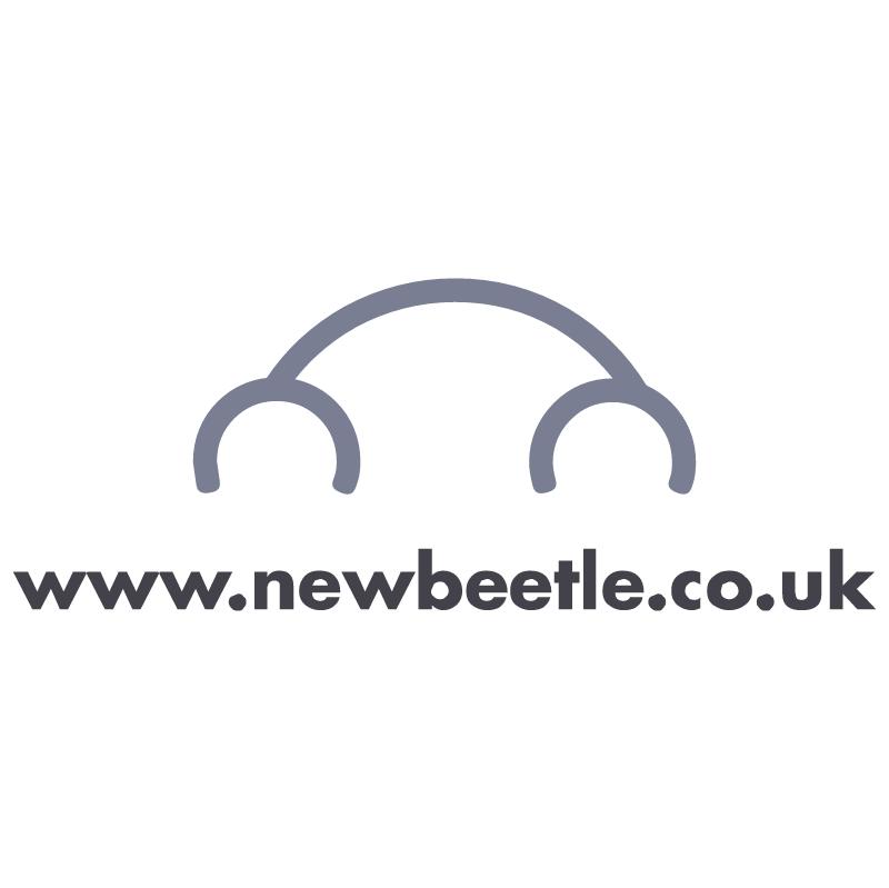 New Beetle vector