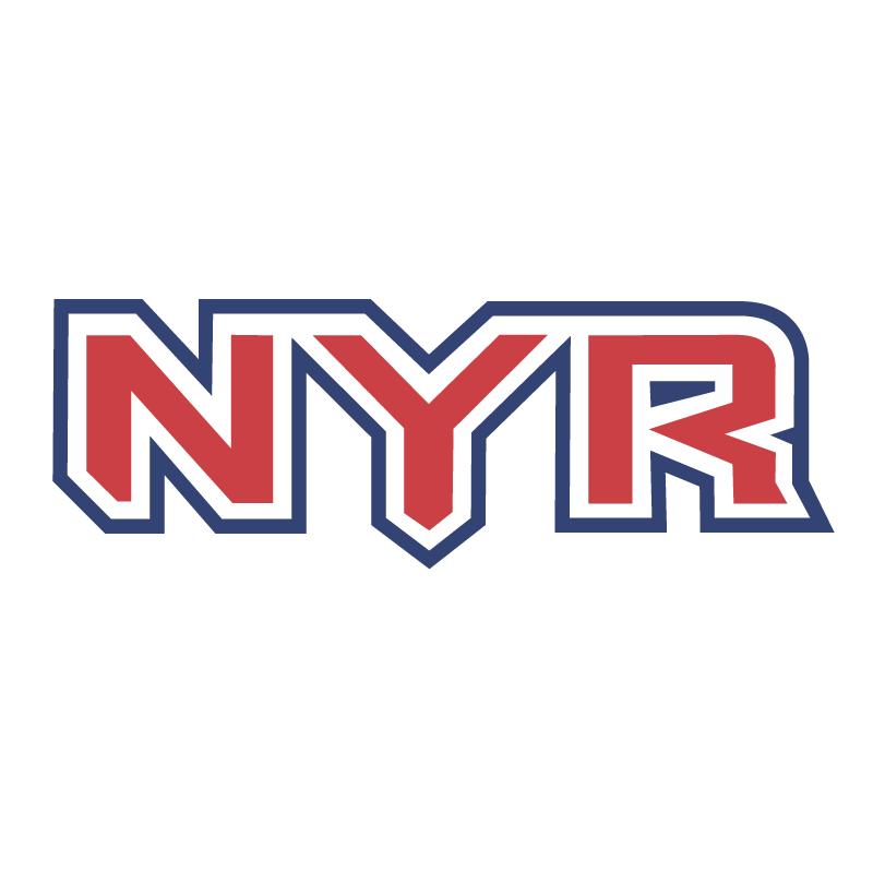 New York Rangers vector