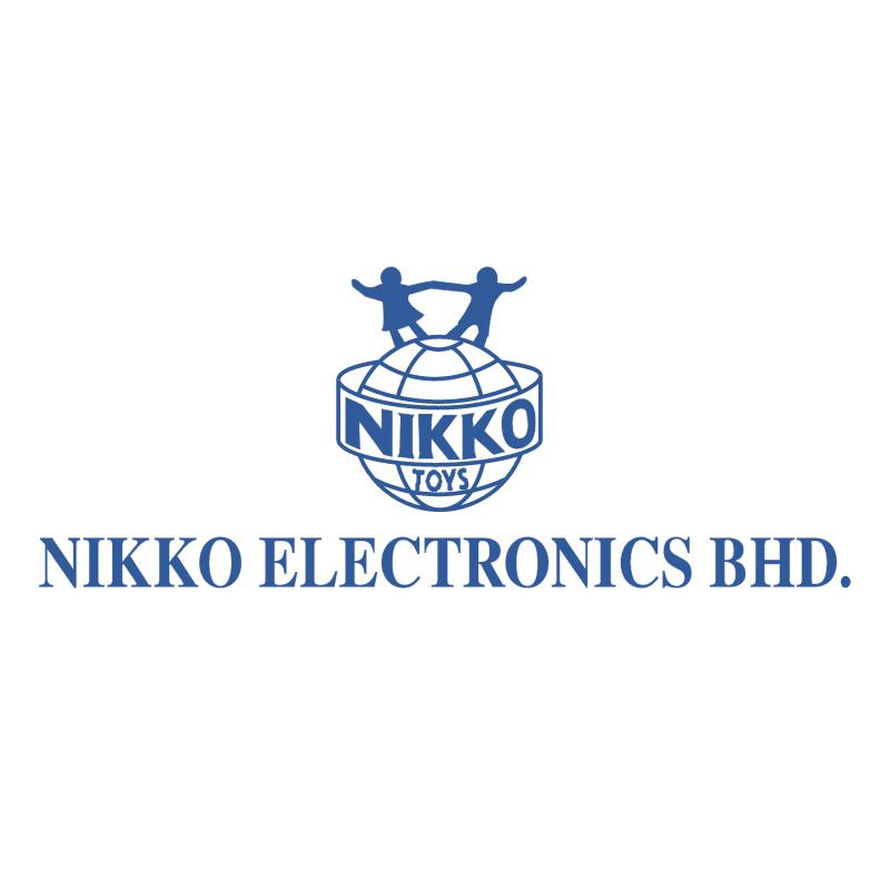 Nikko Electronics vector