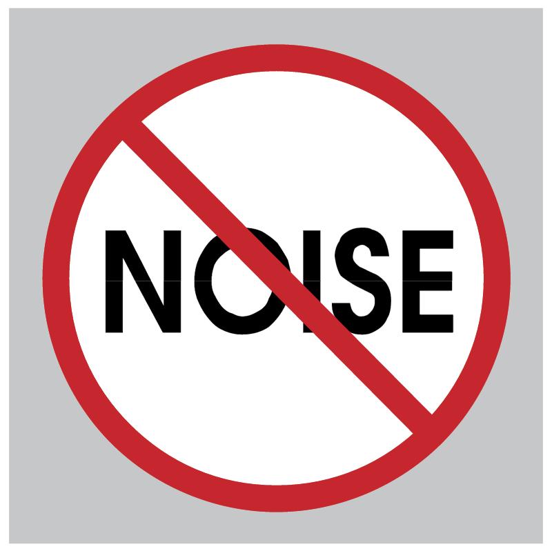 No Noise vector