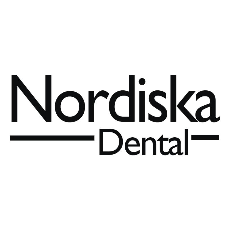 Nordiska Dental vector