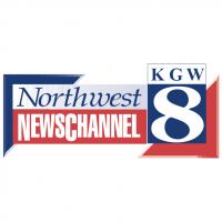 Northwest News Channel 8 vector