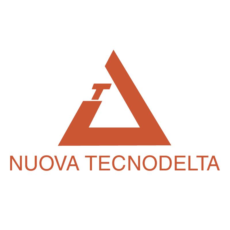 Nuova Tecnodelta vector logo