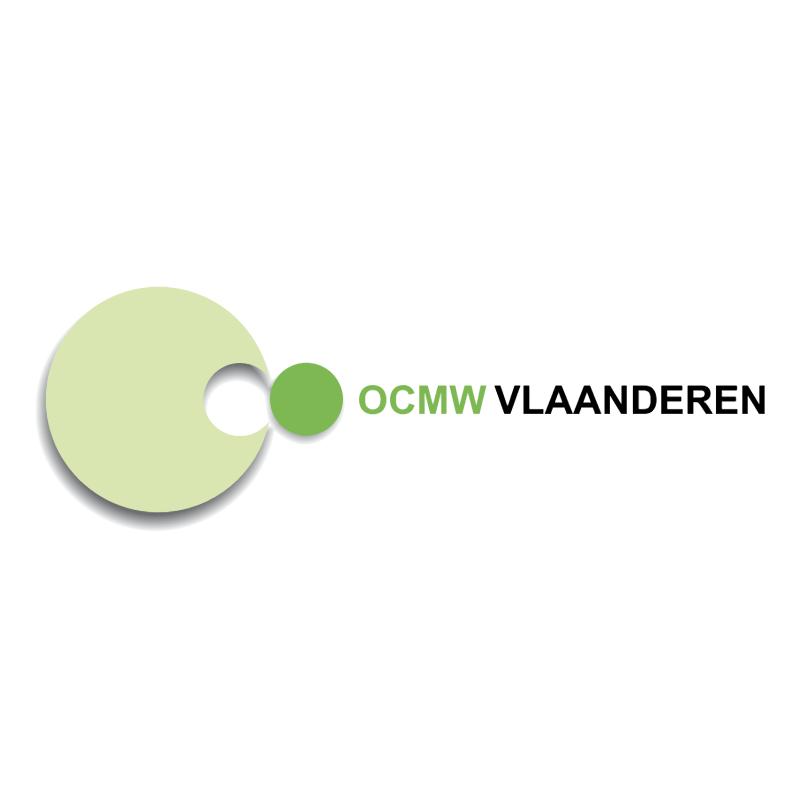 OCMW Vlaanderen vector
