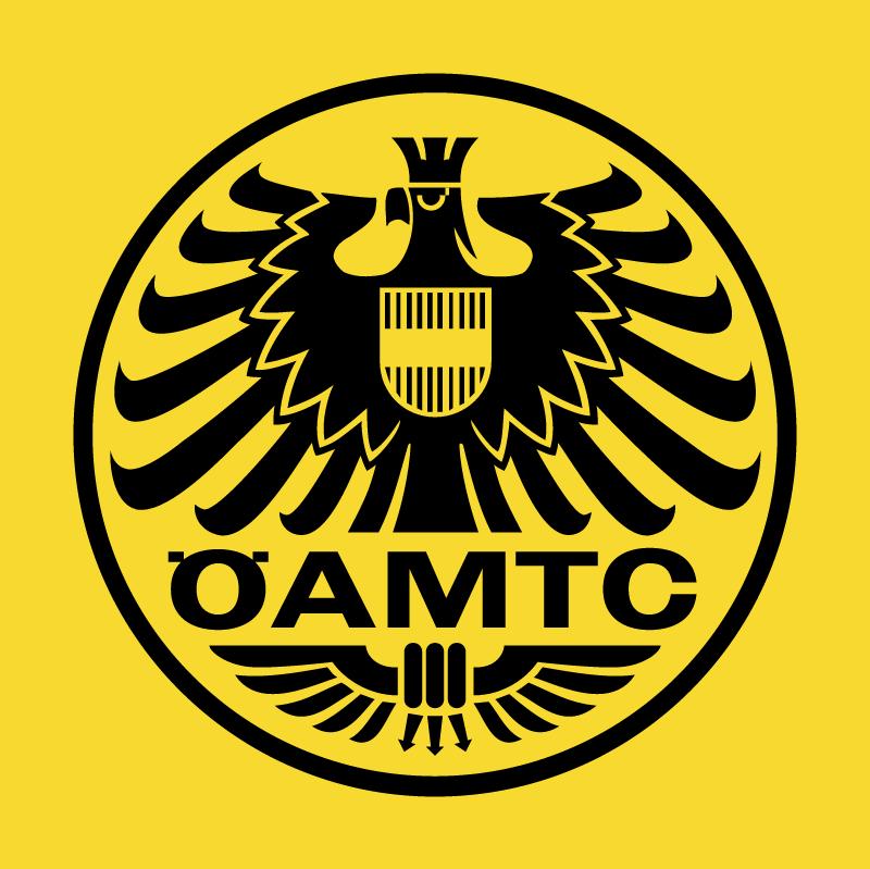 OeAMTC vector logo