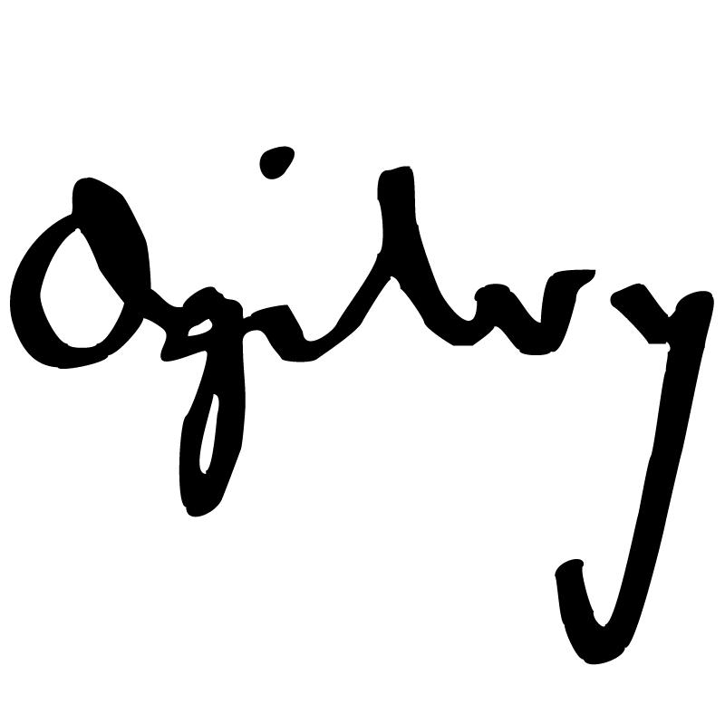 Ogilvy vector