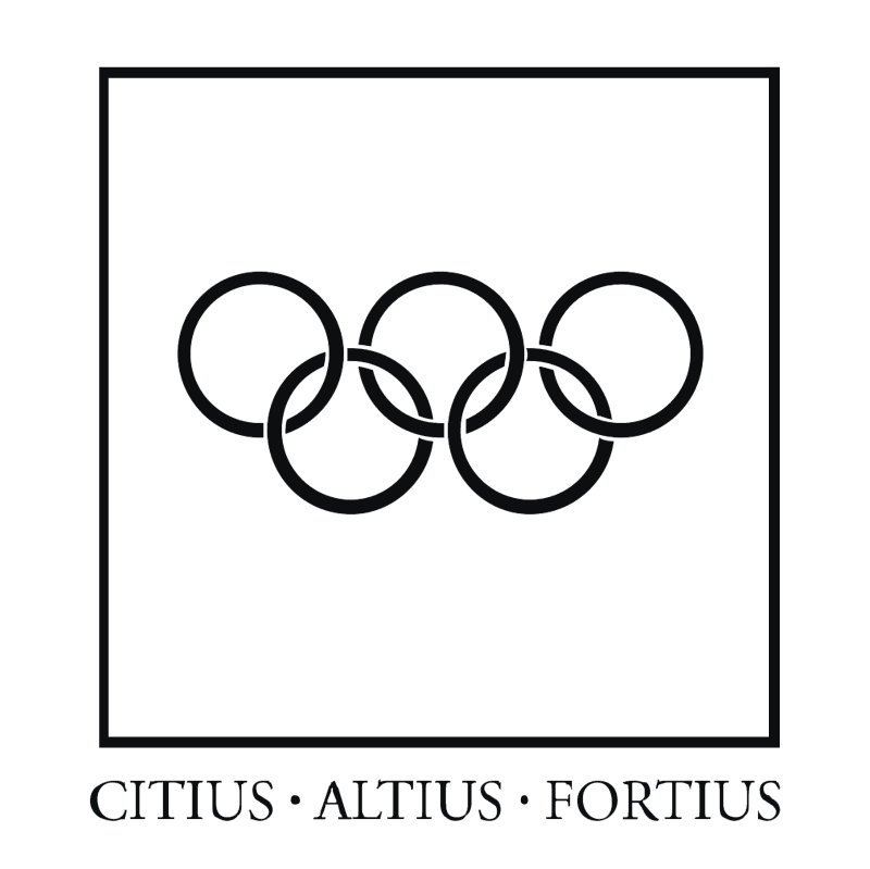 Olympic Games vector