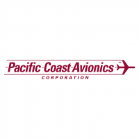 Pacific Coast Avionics vector