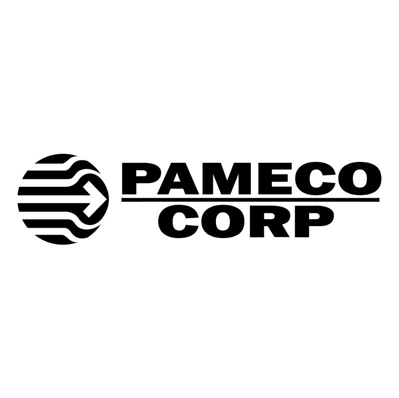 Pameco Corp vector