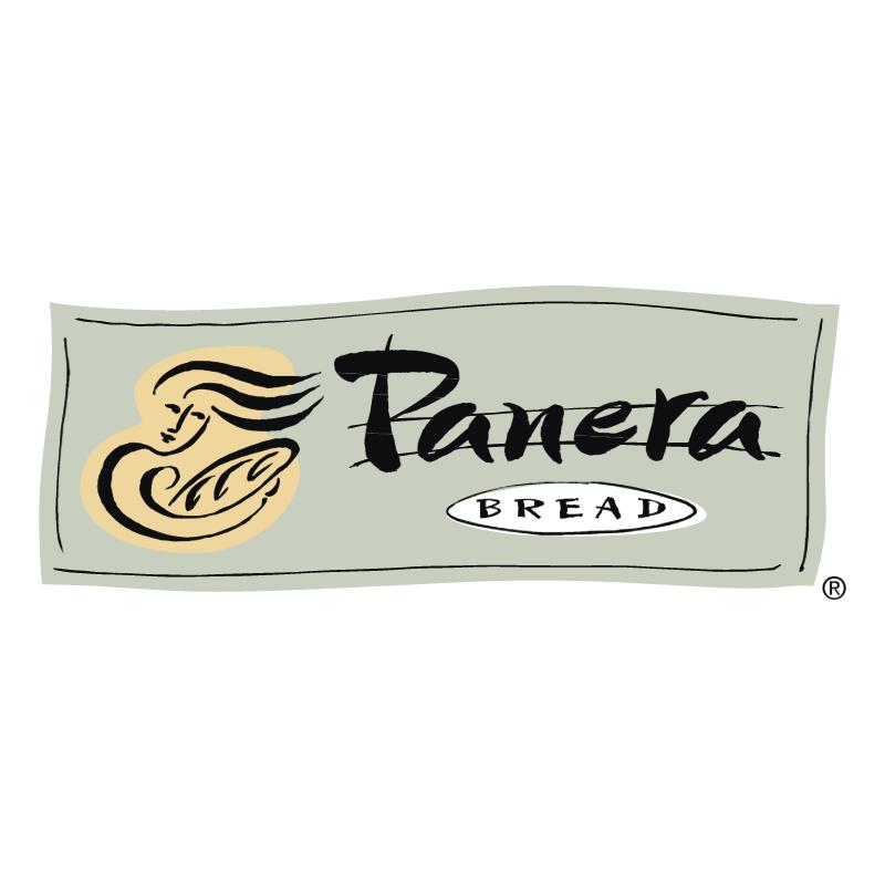 Panera Bread vector