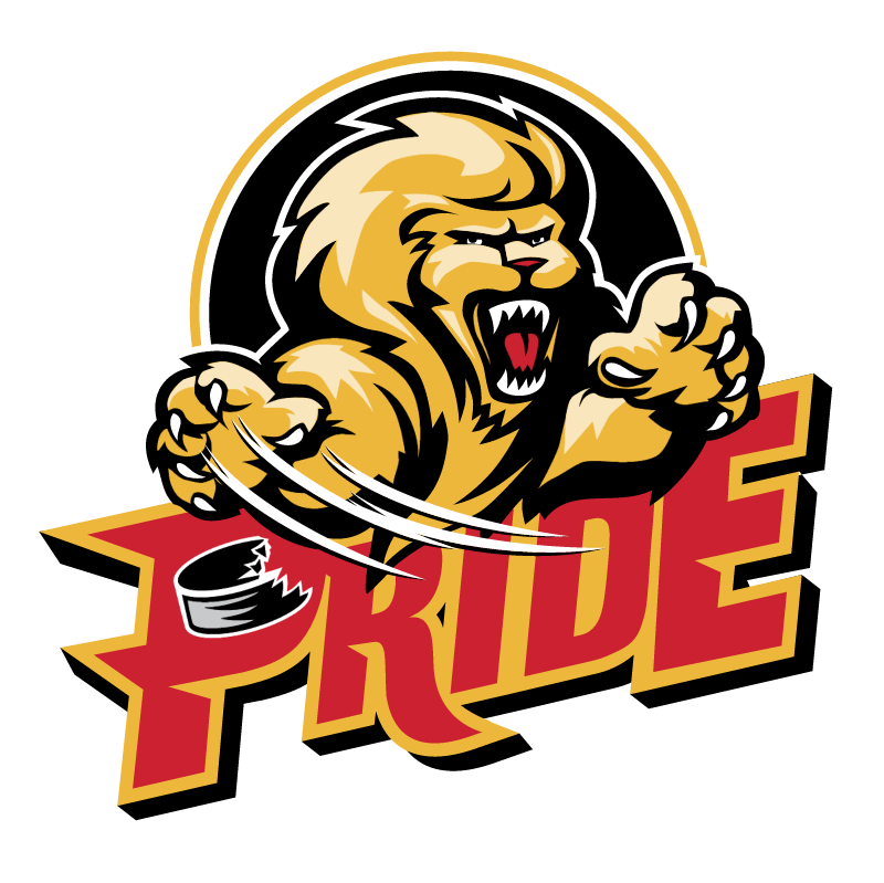 Pee Dee Pride vector