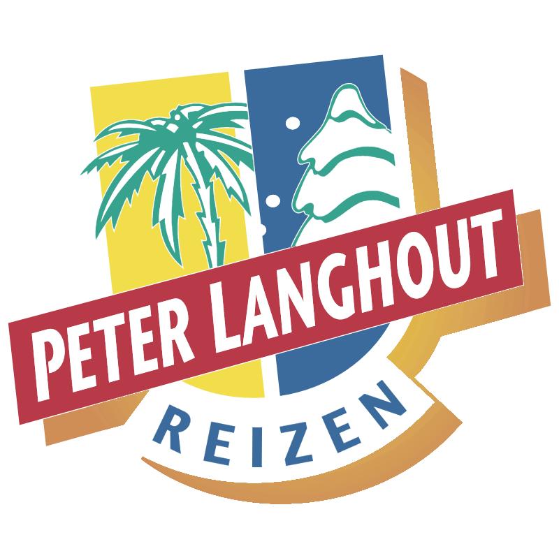 Peter Langhout Reizen vector