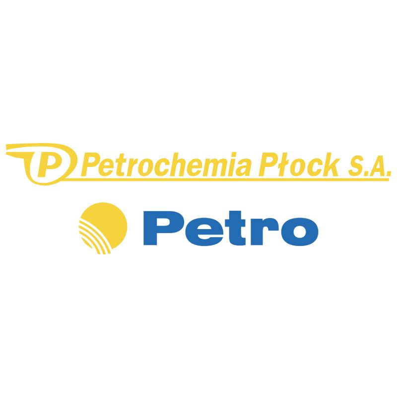Petrochemia Plock vector